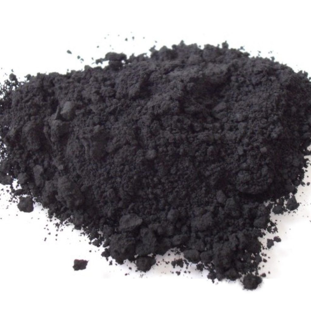Private label charcoal powder