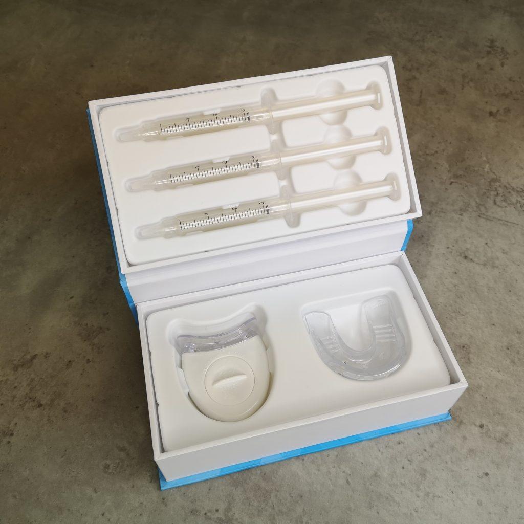Private Label Whitening Kit